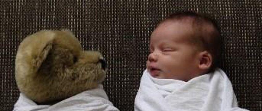 Säuglingspflege und mehr ...