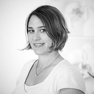 Dr. Heike Pfeiffer